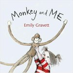 Monkey and Me book
