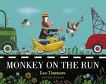 Monkey on the Run book