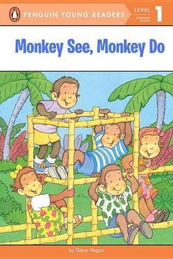 Monkey See, Monkey Do book