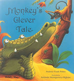 Monkey's Clever Tale book