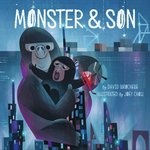 Monster & Son book