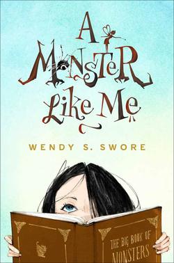 Monster Like Me book