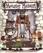 Monster Museum book
