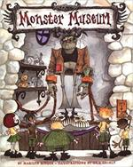 Monster Museum book