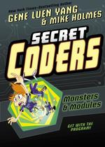 Monsters & Modules book