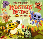 Monsters' Big Day book