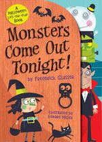 Monsters Come Out Tonight! book