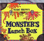 Monster's Lunch Box book