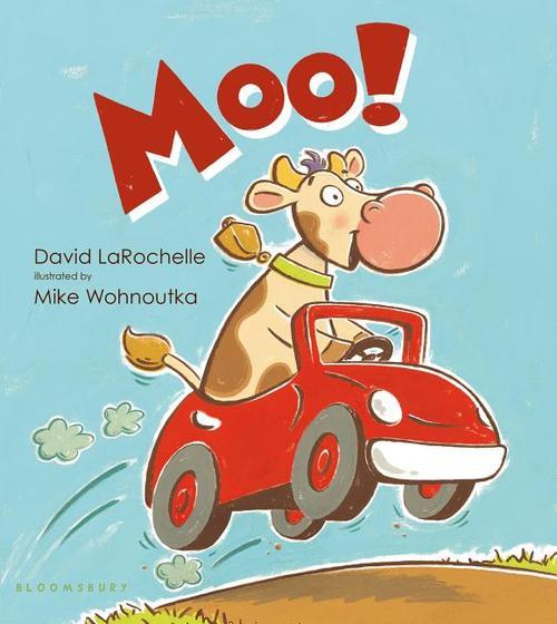 Moo book