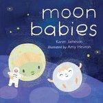 Moon Babies book