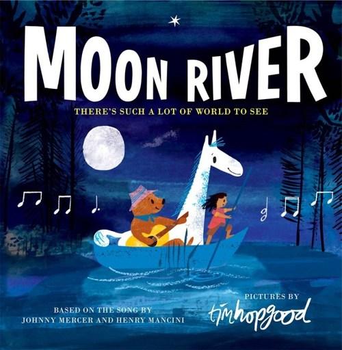 Moon River book