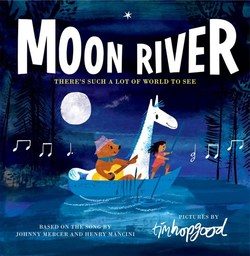 Moon River book