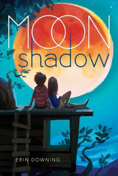 Moon Shadow book