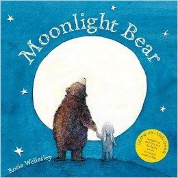 Moonlight Bear book