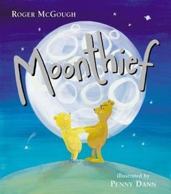 Moonthief book
