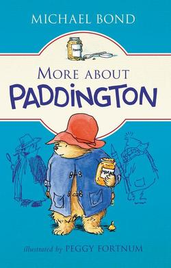 More about Paddington book