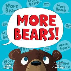 More Bears! book