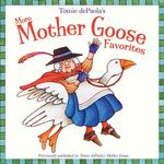 More Mother Goose Favorites book