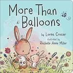 More Than Balloons book