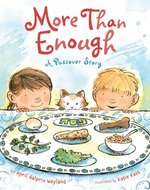 More Than Enough book