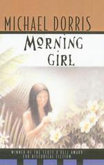Morning Girl book