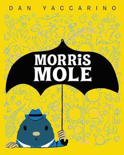 Morris Mole book