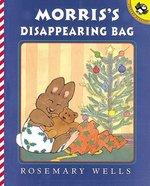 Morris's Disappearing Bag book