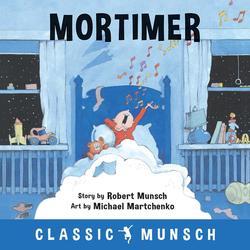 Mortimer book
