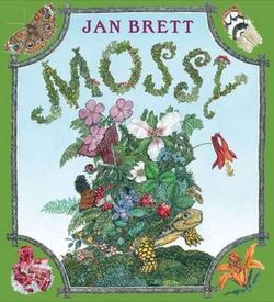 Mossy book