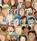 Most People book