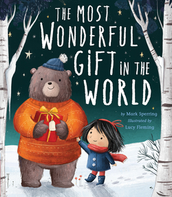 Most Wonderful Gift in the World book