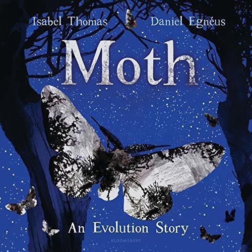 Moth book