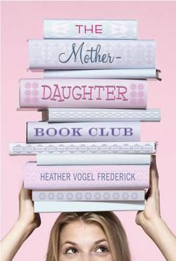 Mother-Daughter Book Club book