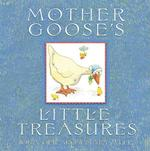 Mother Goose's Little Treasures book