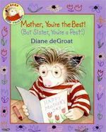 Mother, You're the Best! book
