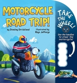 Motorcycle Road Trip! book