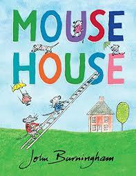 Mouse House book