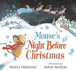 Mouse's Night Before Christmas book