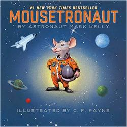 Mousetronaut book