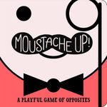 Moustache Up! book