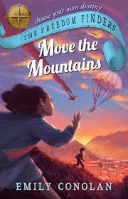 Move the Mountains book