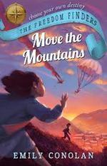Move the Mountains book