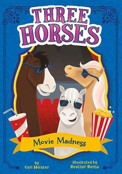 Movie Madness book