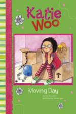 Moving Day book