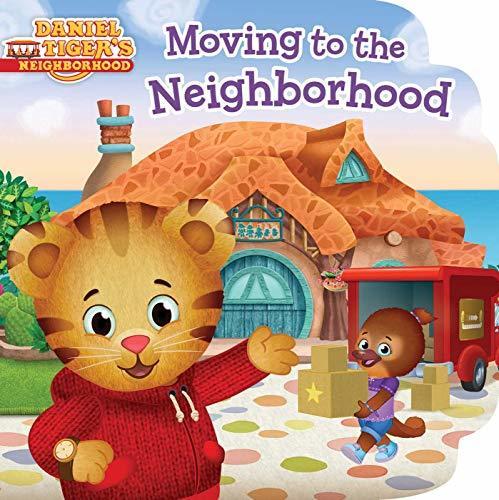 Moving to the Neighborhood book