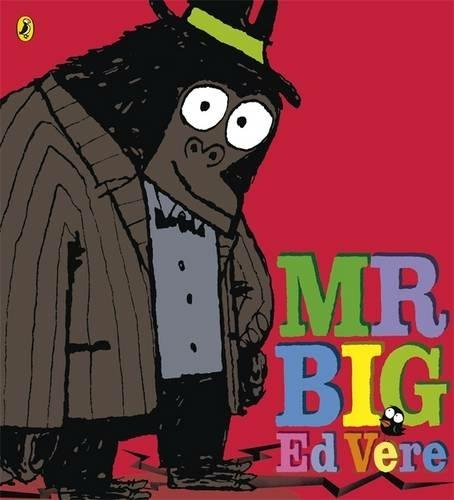 Mr Big book