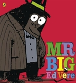 Mr Big book