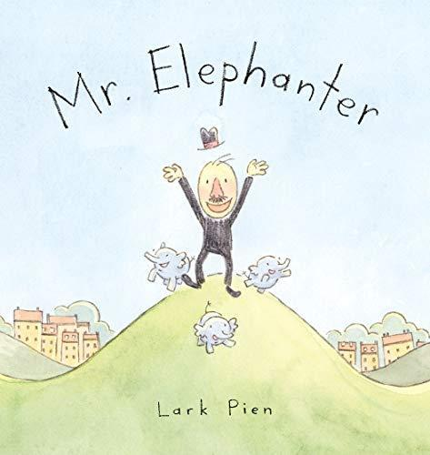 Mr. Elephanter book