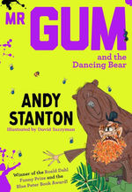 Mr Gum and the Dancing Bear book