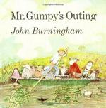 Mr. Gumpy's Outing book